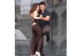un abonament in valoare de 380 lei la scoala de dans DAnce Time din Bucuresti