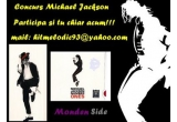 "Un album ""Michael Jackson Number Ones"", 2 x premii surpriza"