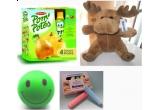3 x set de produse oferite de Pom'Potes