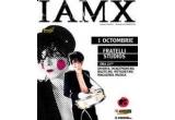 10 x invitatie la concertul IAMX, Bucuresti