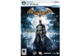 un joc Batman: Arkham Asylum pentru PC