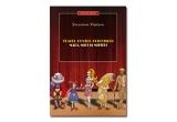 """5 x cartea """"Teatru pentru prichindei. Mari, mici si mititei"""""""