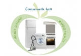 3 x frigider Arctic , 3 x aragaz Arctic , 3 x masina de spalat Arctic, marele premiu: 5 aparate electrocasnice Arctic