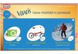 61 x I-Pod Shuffle cu clips, 9 x Bicicleta pliabila, o vacanta la ski in Austria pentru 2 persoane - 7 nopti cu demipensiune