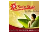 10 sedinte de masaj de relaxare sau 10 tratamente faciale oferite de Swiss Style