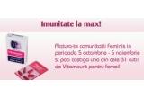 31 x cutie Vitamount pentru femei