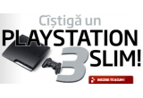 Un playstation 3 slim