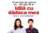 "5 x invitatie la filmul ""Idila cu dadaca mea"" la The Light Cinema"