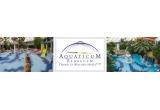 2 x permis de intrare valabil pentru 4 zile la un aquapark acoperit cu cazare asigurata