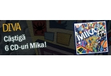 "6 x CD Mika ""The Boy Who Knew Too Much""!"