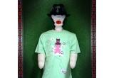 2 x tricou de la Shubakiller