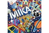 5 x CD MIKA - The Boy Who Knew Too Much