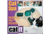 un tratament la Spa pentru pisica ta
