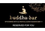 10 x set Buddha Bar (un album Buddha Bar 11 si un mini-set de uleiuri de masaj), mini seturi de uleiuri de masaj / zilnic