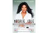 4 x o invitatie la concertul lui Natalie Cole, Bucuresti