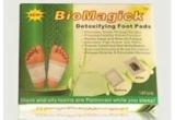 2 x Un pachet BioMagick Start cu plasturi detoxifianti de la BioMagick.ro