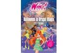 4 x cartea WINX CLUB. Halloween in Orasul Magix