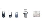Un telefon Nokia 2680, o casca Bluetooth Nokia BH 104 , o husa de laptop Golla ( la alegere)