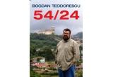 """3 x un ghid """"54/24 de Bogdan Teodorescu"""""""
