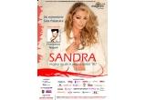 2 x invitatii duble la concertul Sandra
