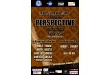 2 CD-uri cu albumul PERSPECTIVE + 2 invitatii la lansarea acestuia