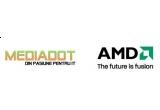 Un procesor AMD Athlon 64 X2 775 - premiu pentru castigatorul la sectiunea Office, Un procesor AMD Phenom II X3 740 - premiu pentru castigatorul la sectiunea Multimedia,Un procesor AMD Phenom II X4 820 - premiu pentru castigatorul la sectiunea Gaming