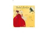 """3 x cartea """"Balul Florilor"""""""