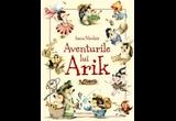 Cartea &quot;Aventurile lui Arik&quot;, autor: Ioana Nicolaie<br />