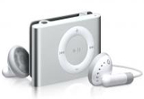 <b>3 iPod Shuffle, plus prezentarea materialului tau in emisiunile Music Channel</b><br />