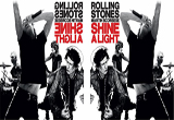 10 CD-uri cu cel mai nou album Rolling Stones &quot;Shine A Light&quot;<br />