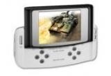 un MP4player cu consola de jocuri, un volan cu pedale pentru PC, un kit educational de invatat limba engleza, un notebook Acer eMachines