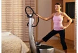 10 x sedinte Power Plate de stretching si tonifiere