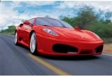 """3 x un curs de pilotaj cu un Ferrari F430, pe traseul DN1A � Cheia, 25 x Suport mouse """"599 GTB"""", inscriptionat """"Ferrari"""", 25 x Suport mouse F430, inscriptionat """"Ferrari"""",22 x Breloc pentru chei galben , inscriptionat """"Ferrari"""", 28 x Breloc pentru chei rosu , inscriptionat """"Ferrari"""""""