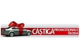 obiecte promotionale Skoda