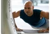 10 sedinte Power Plate de stretching si tonifiere