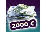 2.000 de Euro, bioenergizer detox spa + massage cushion, Kosmodisk Prestige + car application, Kosmodisk Chiropractic pillow, Kosmodisk feet rest massager, Kosmodisk support knee