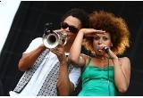 o invitatie de 2 persoane la concertul live sustinut de Oceana in Club Cuando, Bucuresti