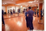 2 x abonament dublu la cursurile de dans DAnce Time