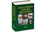 "cartea ""Enciclopedia Concisa Britanica"""