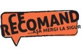 3 invitatii duble la aniversarea CeRecomand, din Berestroik, Bucuresti
