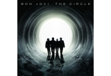 "un CD semnat Bon Jovi - ""The Circle"""