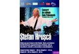 3 x invitatii de 2 persoane la concertul Stefan Hrusca