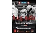 2 x invitatii duble la concertul BUG Mafia de la Bucuresti