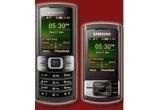 un telefon SAMSUNG C3050