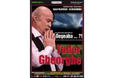 "o invitatie dubla la concertul Tudor Gheorghe, ""Degeaba"", oferita de VreauBilet.ro"