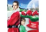 """un dvd cu filmul """"Ho Ho Ho"""""""