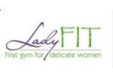 5 x 12 sedinte la sala de fitness LadyFit din Bucuresti