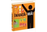 "2 x carti de tipul do it yourself , ""Invata-ma!"" de la Editura Litera"