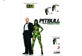 "14 x CD-uri Pitbull ""Rebelution"""