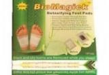 2 x pachet BioMagick Start cu plasturi detoxifianti